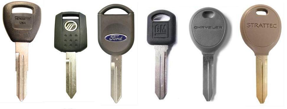 LOST CAR KEY LOCKSMITH